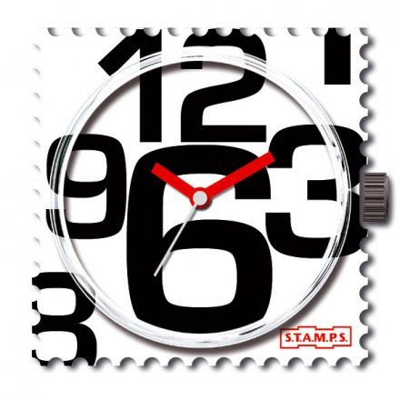 Zegarek S.T.A.M.P.S. In Good Times 100025