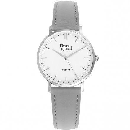 Pierre Ricaud P51074.5G13Q Zegarek - Niemiecka Jakość
