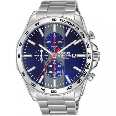 Zegarek Męski Lorus kolekcja Sports RM383EX9
