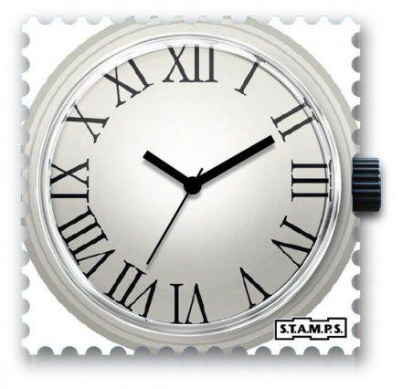 Zegarek S.T.A.M.P.S. Clock 100220