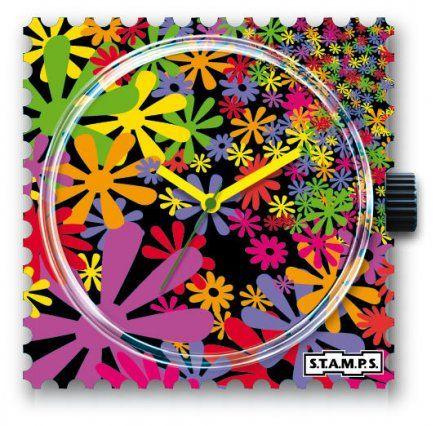 Zegarek S.T.A.M.P.S. Like Flower Flash 100311
