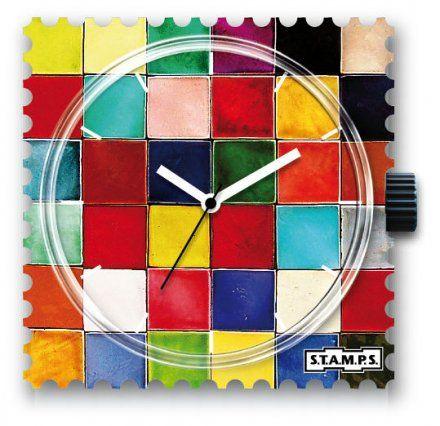 Zegarek S.T.A.M.P.S. Glazed Tile 100314