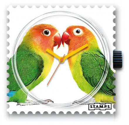 Zegarek S.T.A.M.P.S. Lovebirds 100320