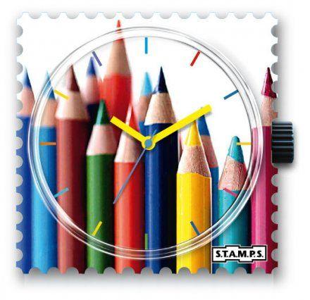 Zegarek S.T.A.M.P.S. Crayoning 100360