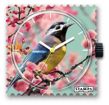 Zegarek S.T.A.M.P.S. Romantic Bird 100456