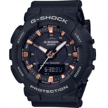 Zegarek Casio GMA-S130PA-1AER G-Shock GMA S130PA 1A