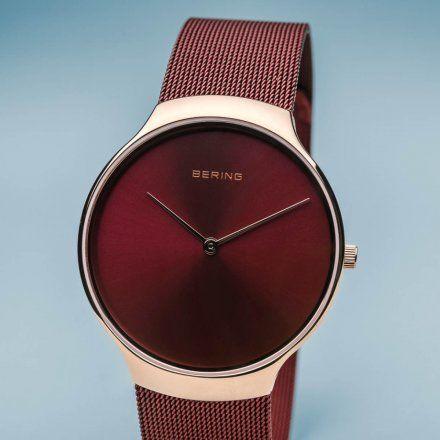 Bering 13338-CHARITY Zegarek Bering Classic