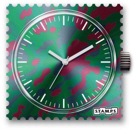 Zegarek S.T.A.M.P.S. New Camouflage 102544