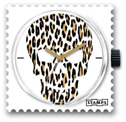 Zegarek S.T.A.M.P.S. Skully Leo 103764