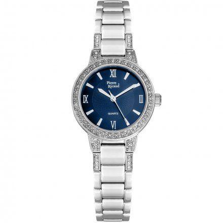 Pierre Ricaud P21074.5165QZ Zegarek - Niemiecka Jakość