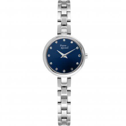 Pierre Ricaud P22013.5145Q Zegarek - Niemiecka Jakość