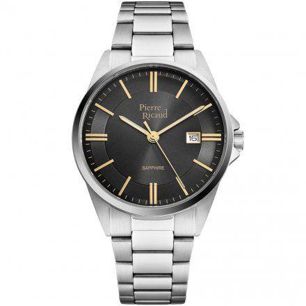 Pierre Ricaud P60022.5116Q Zegarek - Niemiecka Jakość