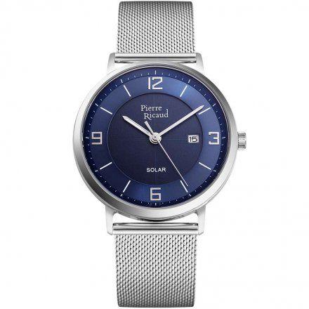 Pierre Ricaud P60023.5155Q Zegarek