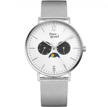 Pierre Ricaud P60024.5153QF Zegarek