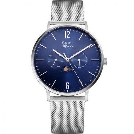 Pierre Ricaud P60024.5155QF Zegarek