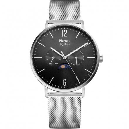 Pierre Ricaud P60024.5156QF Zegarek