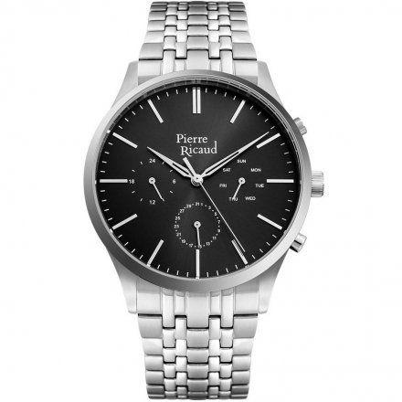 Pierre Ricaud P60027.5116QF Zegarek