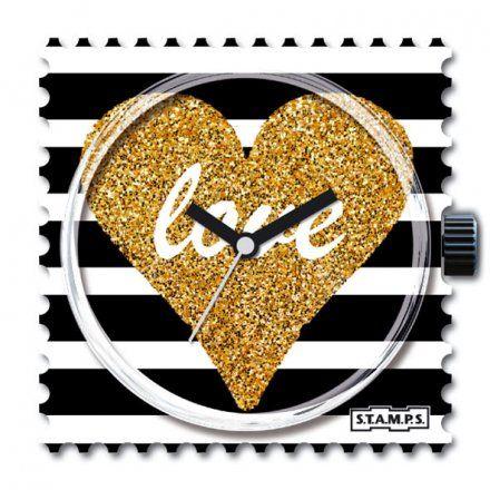 Zegarek S.T.A.M.P.S. Shiny Love 104650