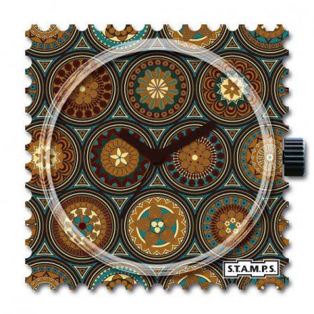 Zegarek S.T.A.M.P.S. Persian Pattern 105267
