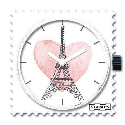 Zegarek S.T.A.M.P.S. Paris 105273