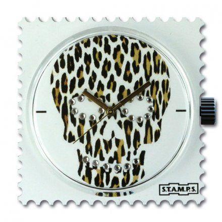 Zegarek S.T.A.M.P.S. Diamond Skully Leo 105302
