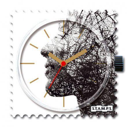 Zegarek S.T.A.M.P.S. Human Vision 105403
