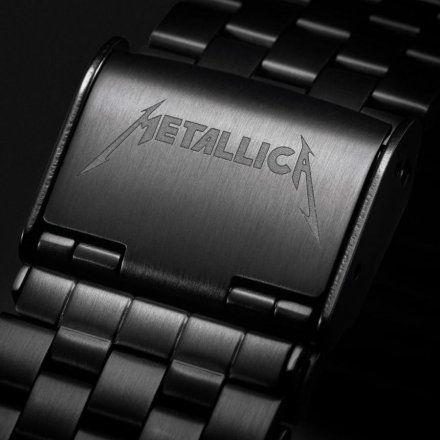 Zegarek Nixon Time Teller Metallica