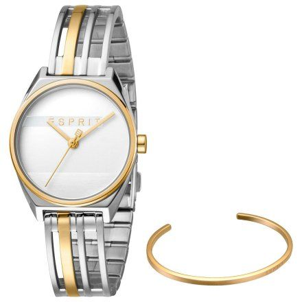 Zegarek Esprit ES1L059M0045 + Bransoletka