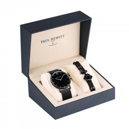Paul Hewitt Sailor Perfect Match Zegarek + Bransoletka PH-PM-4-L