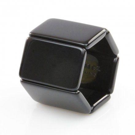 Bransoleta S.T.A.M.P.S. Belta Classic Black 102172 0100
