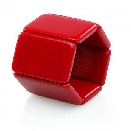 Bransoleta S.T.A.M.P.S. Belta Classic Red 102172 1700