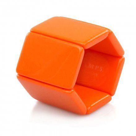 Bransoleta S.T.A.M.P.S. Belta Classic Orange 102172 1400