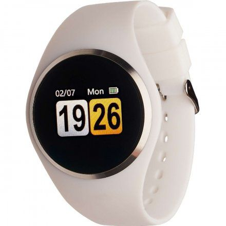 Smartwatch Garett Women Ida biały