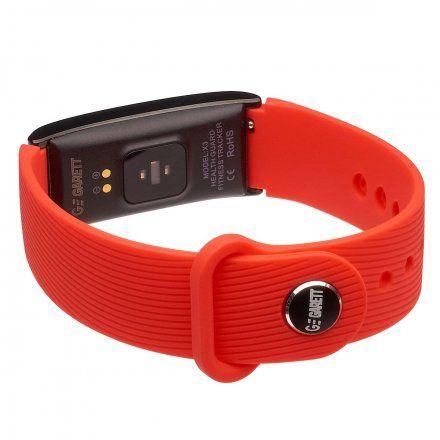 Smartwatch Garett Women Tina czerwony