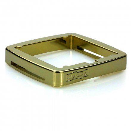 Ramka S.T.A.M.P.S. Full Metal Jack Gold 102291 1200