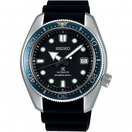 Seiko SPB079J1 Zegarek Męski Prospex Diver Automatic