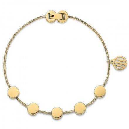 Biżuteria Tommy Hilfiger - Bransoletka 2700980