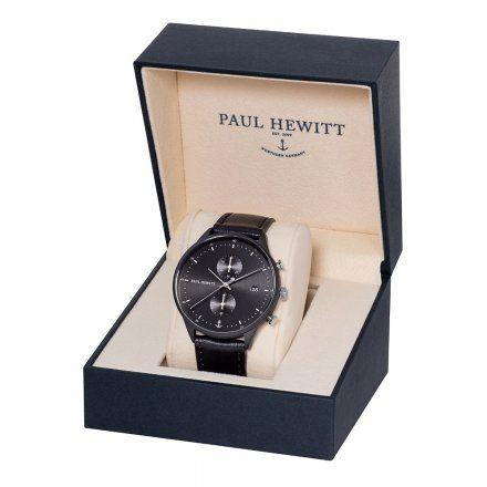 Zegarek Paul Hewitt Chrono Line PH-C-B-BSS-2M