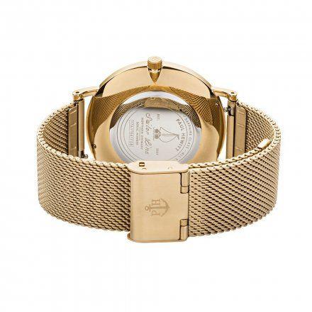 Zegarek Paul Hewitt Sailor Line Gold PH-SA-G-SM-W-4M