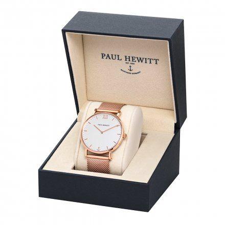 Zegarek Paul Hewitt Sailor Line Rose Gold PH-SA-R-SM-W-4M