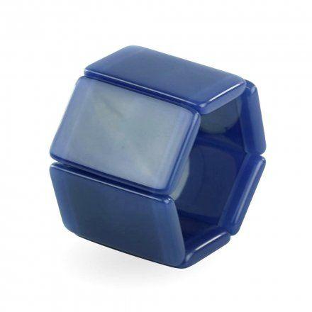 Bransoleta S.T.A.M.P.S. Belta Creamy Blue 105309 2700