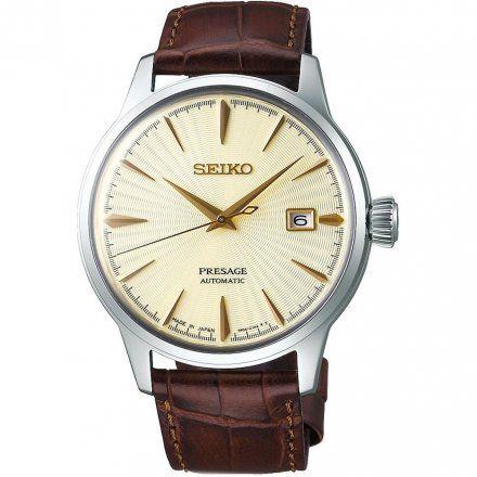 Seiko SRPC99J1 Zegarek Seiko Presage