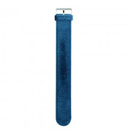 Pasek S.T.A.M.P.S. Velvet Blue 105314 2700