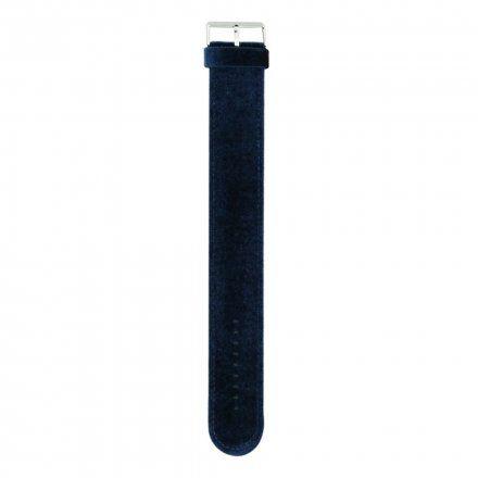 Pasek S.T.A.M.P.S. Velvet Dark Blue 105314 2800