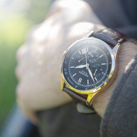 Zegarek męski Sekonda Chronograph 1157