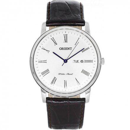 ORIENT FUG1R009W6 Zegarek Japońskiej Marki Orient FUG1R009W