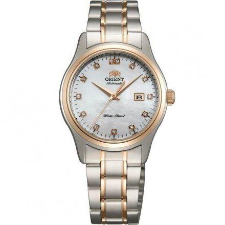 ORIENT FNR1Q001W0 Zegarek Damski Japońskiej Marki Orient FNR1Q001W