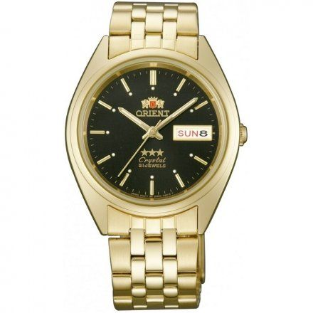 ORIENT FAB0000FB9 Zegarek Japońskiej Marki Orient FAB0000FB