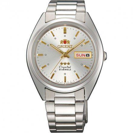 ORIENT FAB00005W9 Zegarek Japońskiej Marki Orient FAB00005W