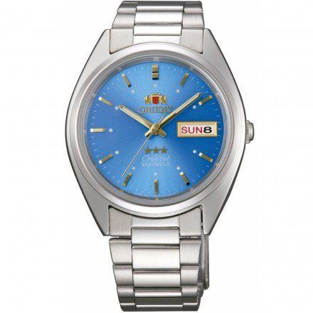 ORIENT FAB00005J9 Zegarek Japońskiej Marki Orient FAB00005J